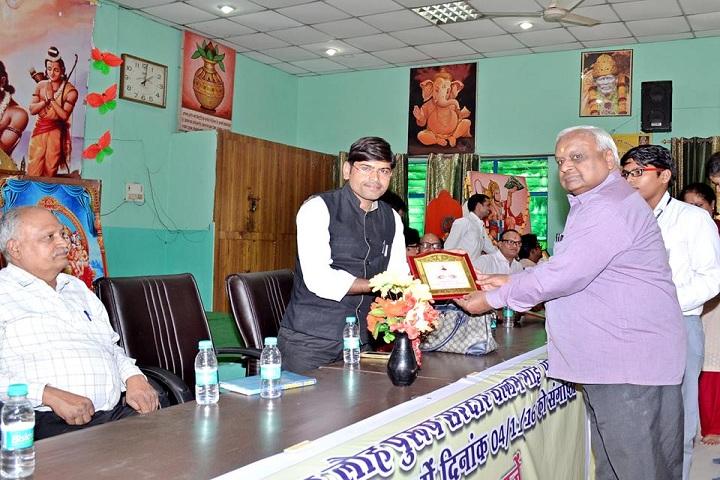Durgawati Hemraj Tah Saraswati Vidya Mandir-Events