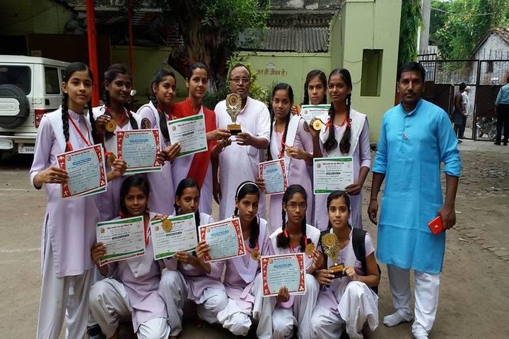 Sharshwati Shishu Vidya Mandir Chapra-Certificate