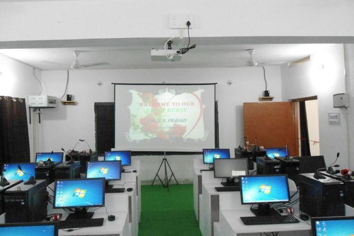 Shatabdi Public School-Computer Lab