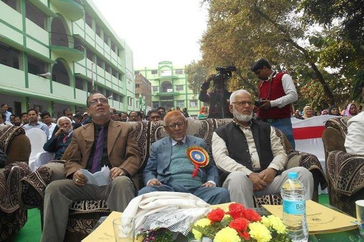 Shatabdi Public School-Guest