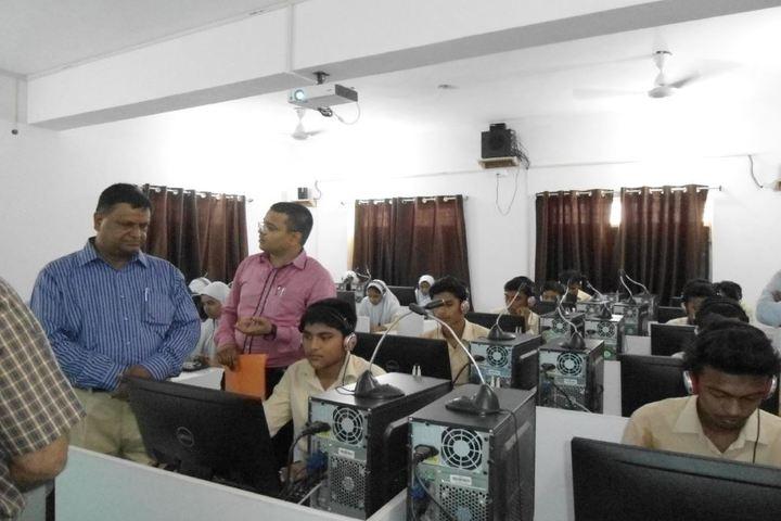 Shatabdi Public School-Lab