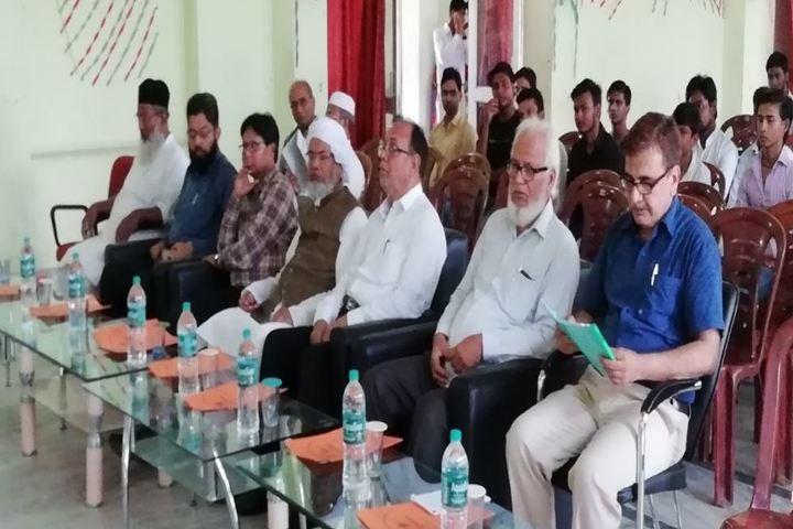 Shatabdi Public School-Staff