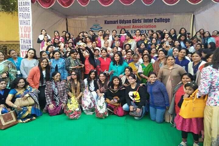 Fatima Convent School-Alumni Meet Event