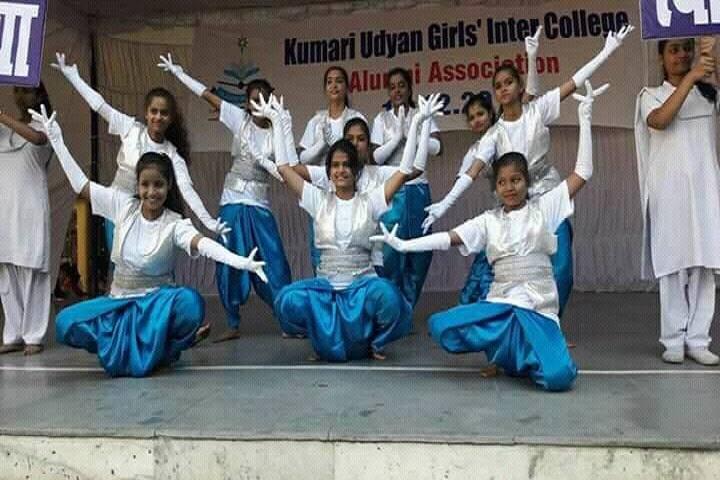 Fatima Convent School-Dance