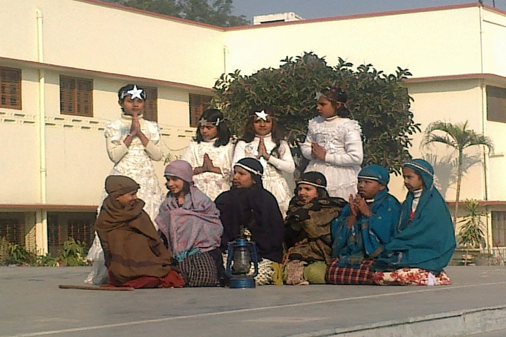 Fatima Convent School-Drama