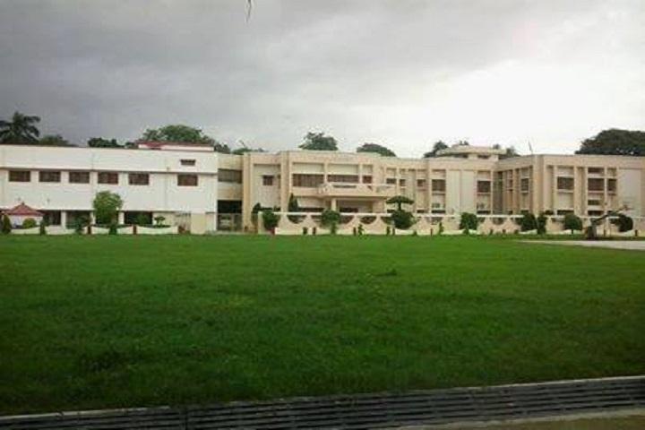 Fatima Convent School-Play Ground