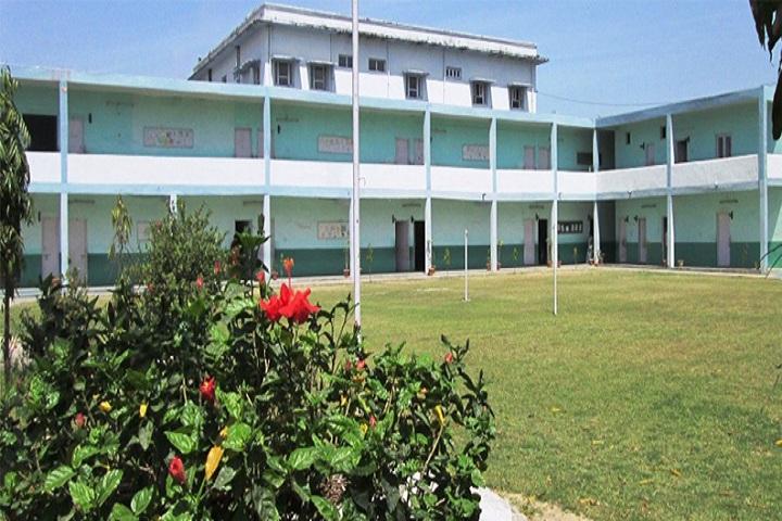 Fertilizer Public School-Campus View