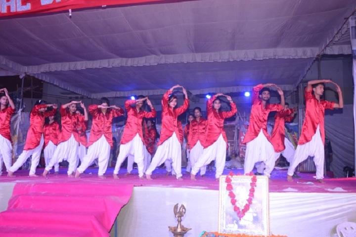 Fertilizer Public School-Group Dance