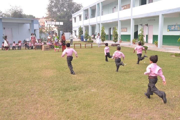 Fertilizer Public School-Sports