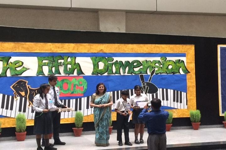 Fr Agnel School-Inter School Event Report