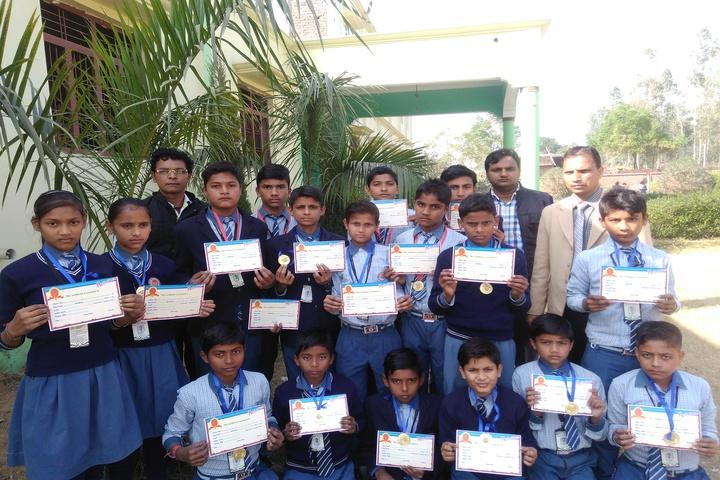 Future Children Academy-Achievement