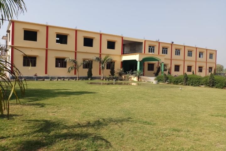 Future Children Academy-Campus-View