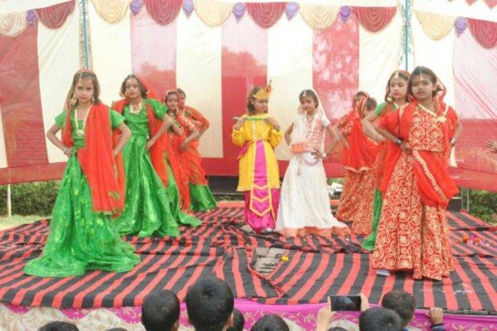 Future Children Academy-Dance