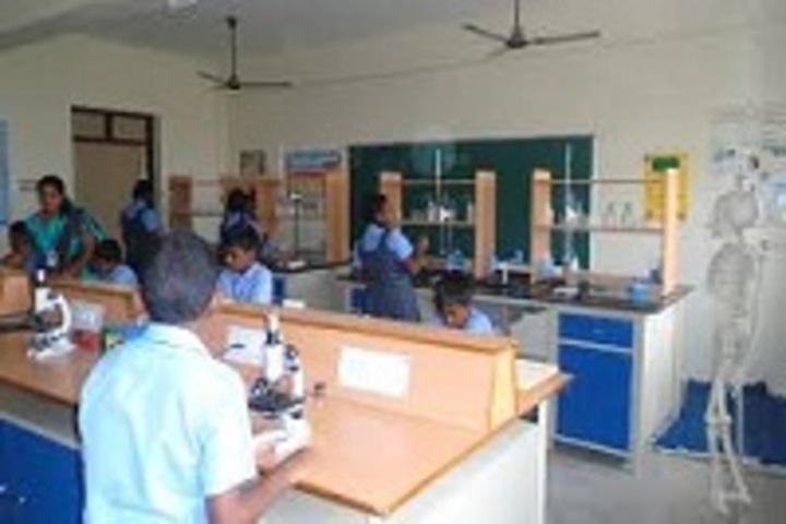 Future Children Academy-Lab