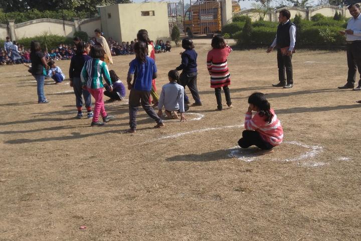 Future Children Academy-Sports