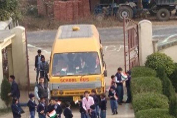 Future Children Academy-Transport