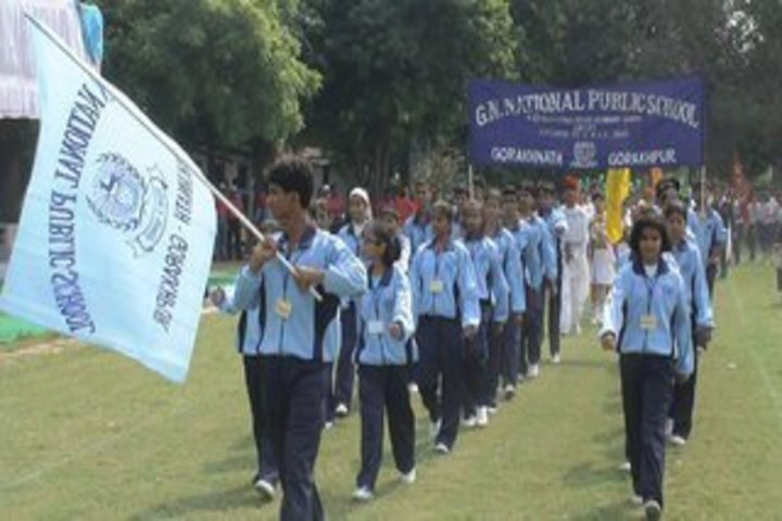 G N National Public School-Activity