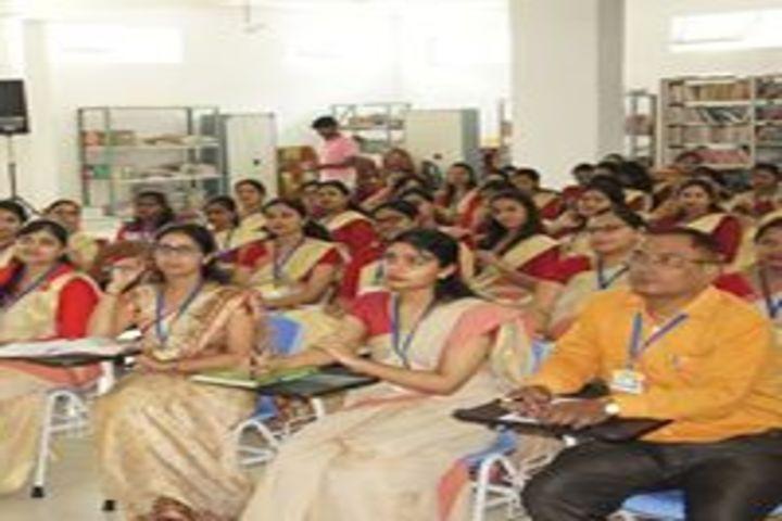 G D Global School-Work shop on an digital yatra