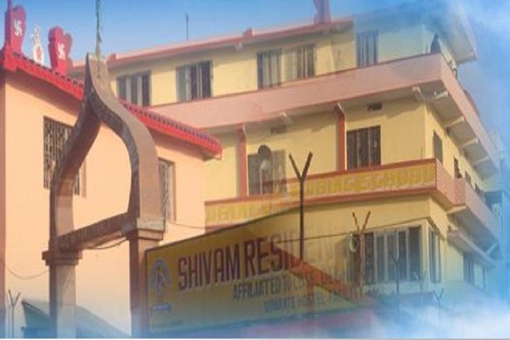 Shivam Residential Public School-Campus View
