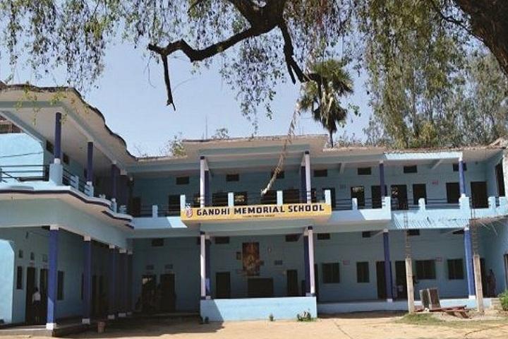 Gandhi Memorial School-Campus