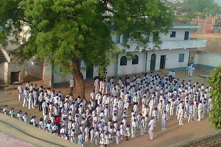 Shivam School-Prayer