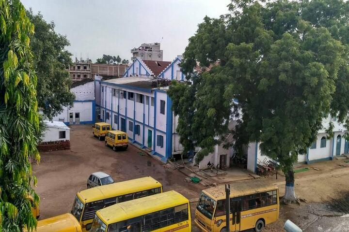 Shivam School-Transport