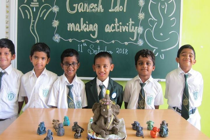 Delhi Public School-Activities