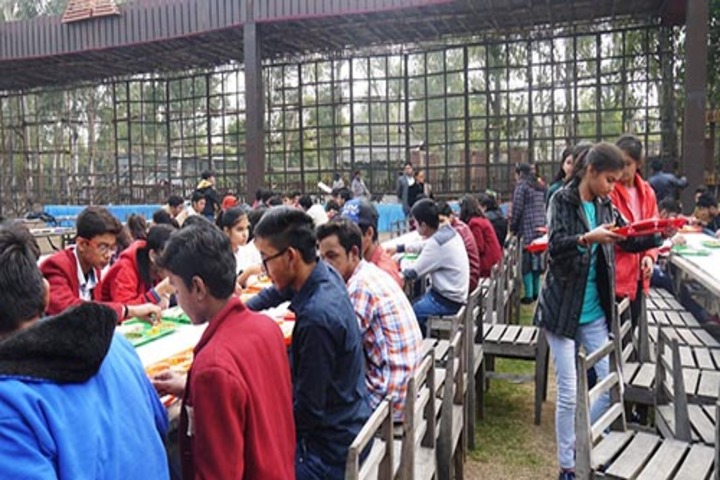 Gautam Public School-Canteen