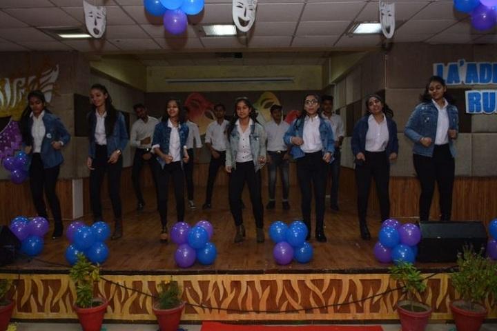 Gd Goenka Public School-Farewell Day