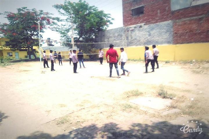 St Gabriels Convent School-Sports