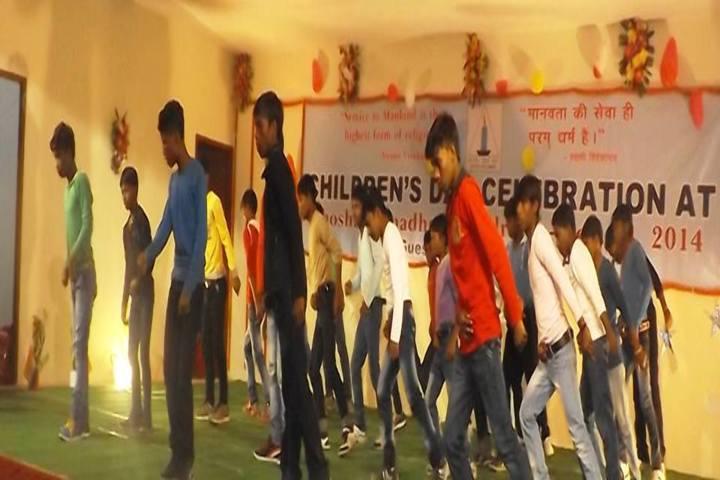 Shoshit Samadhan Kendra-Dance