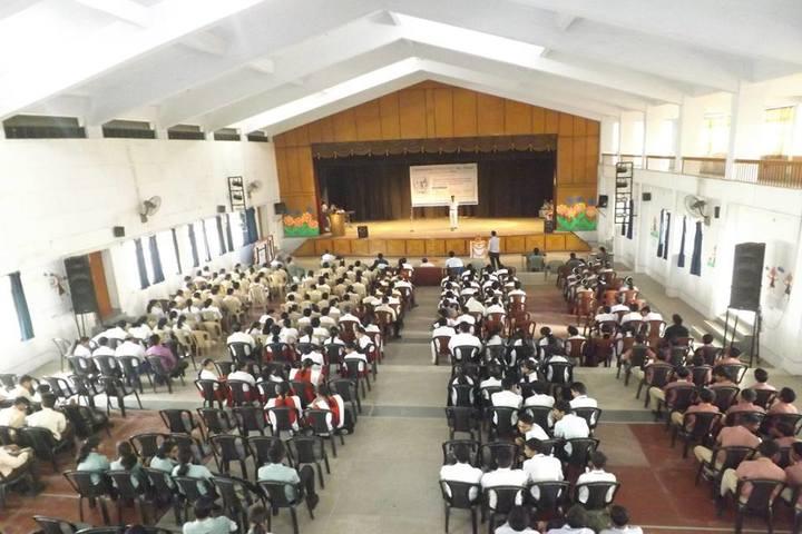 Shoshit Samadhan Kendra-Event