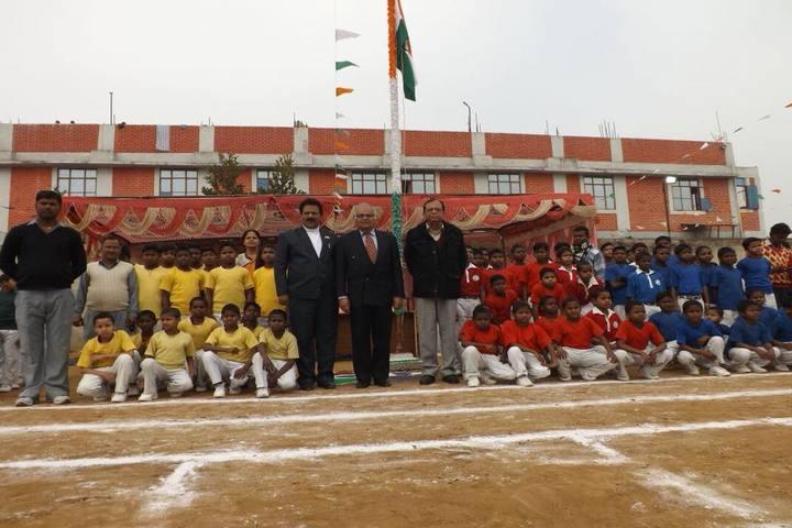 Shoshit Samadhan Kendra-Sports