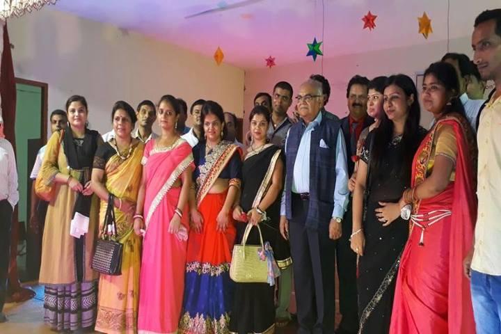 Shoshit Samadhan Kendra-Staff