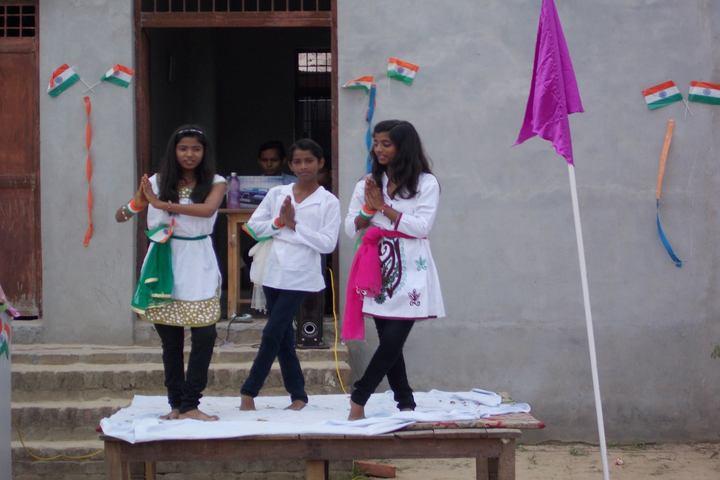 Glmd International School-Dance