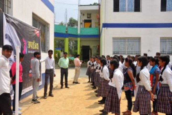 Global Wisdom School Of Education-Activity