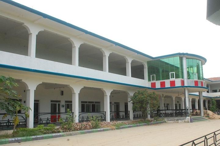 Gopal Public School-Campus-View