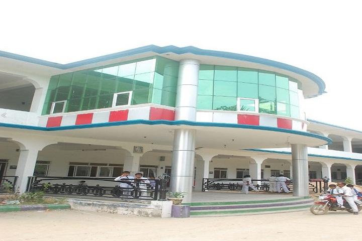 Gopal Public School-Campus