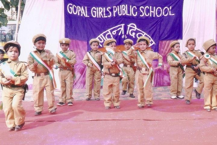Gopal Public School-Events1