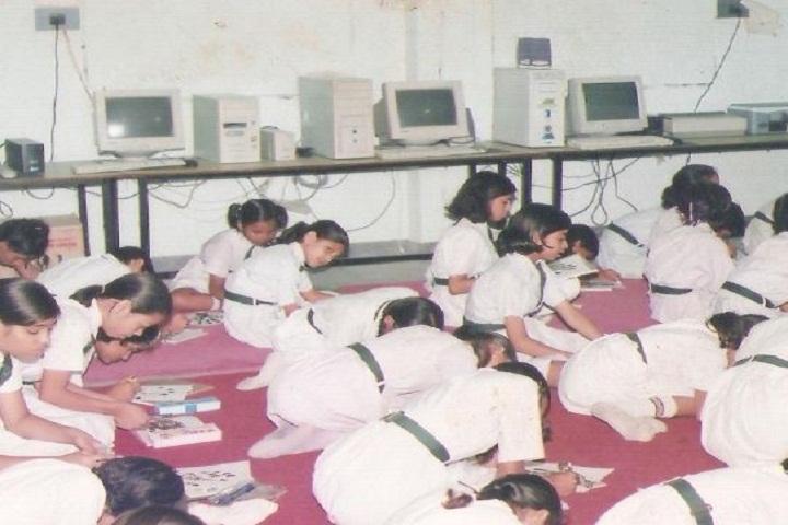 Gopal Public School-IT-Lab