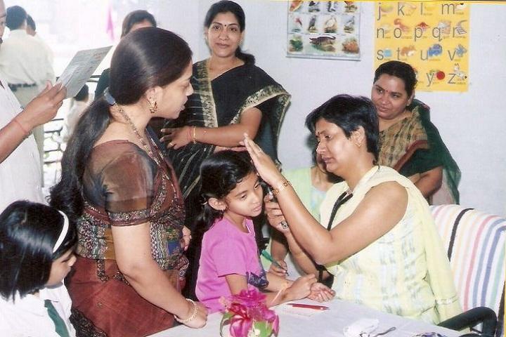 Gopal Public School-Medical