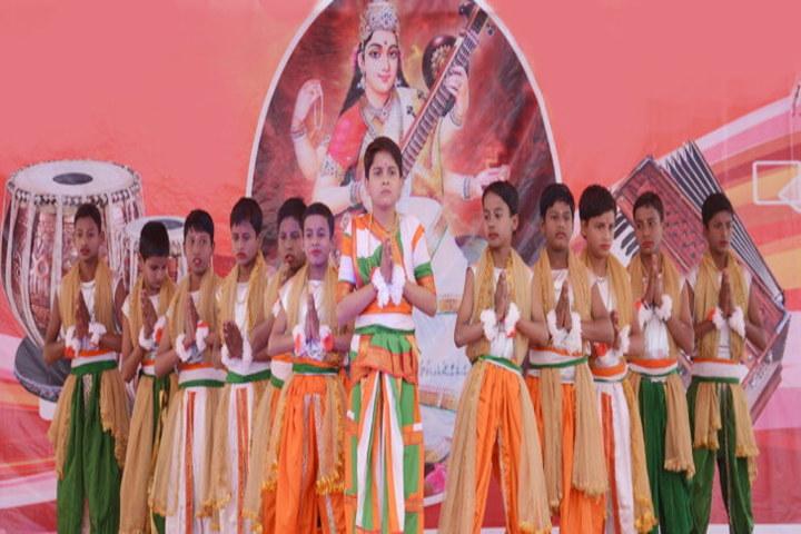 Gopal Saraswati Vidya Mandir-Annual Day