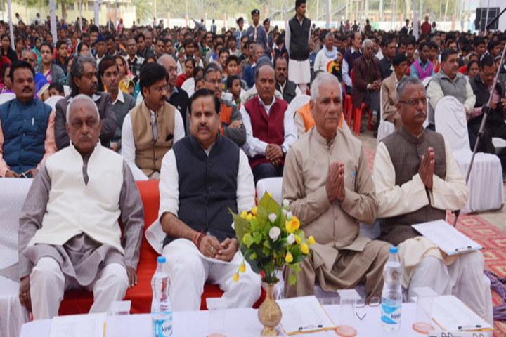 Gopal Saraswati Vidya Mandir-Event