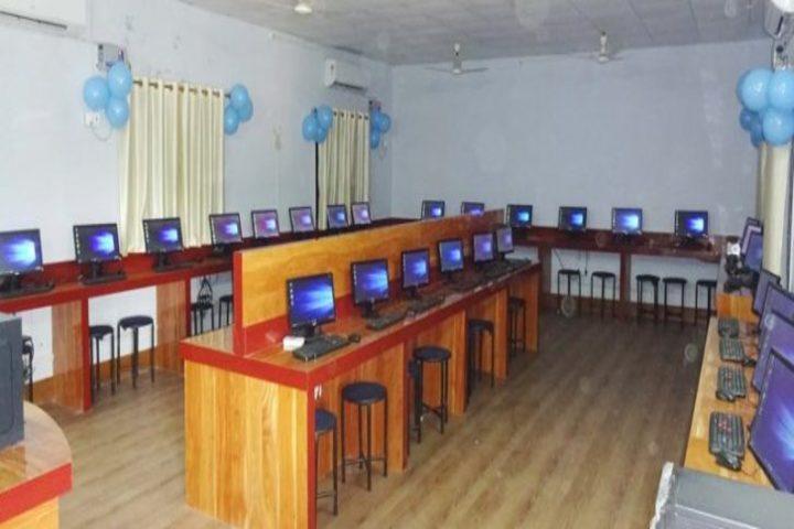 Gopal Saraswati Vidya Mandir-IT Lab