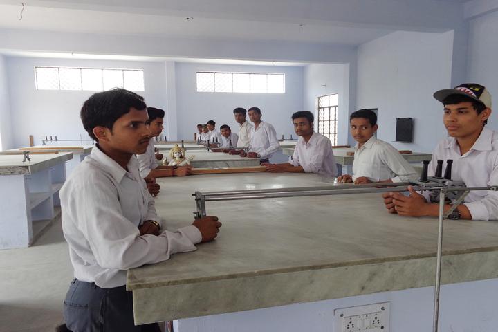 Gopal Saraswati Vidya Mandir-Laboratory