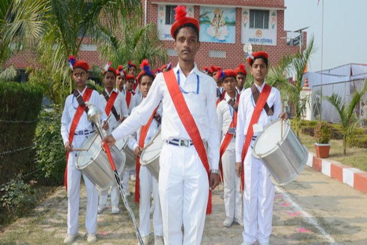 Gopal Saraswati Vidya Mandir-Sports Day