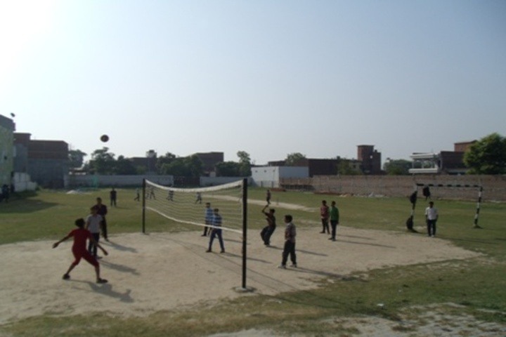 Gorakhpur Public School-Sports