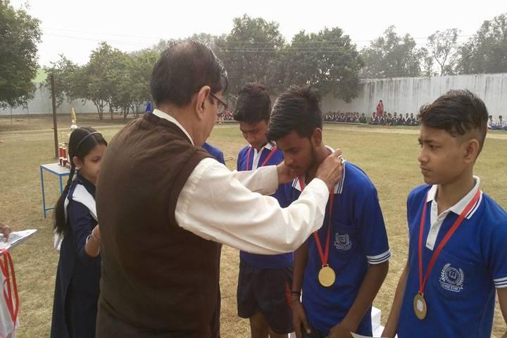 Goyal Public School-Events