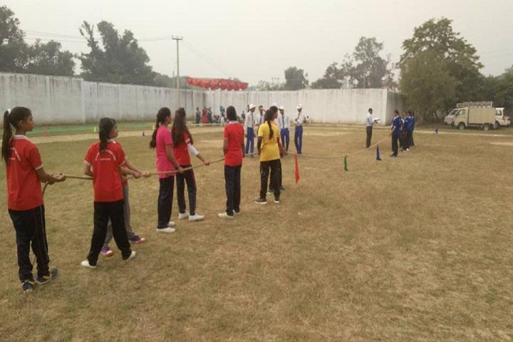 Goyal Public School-Sports