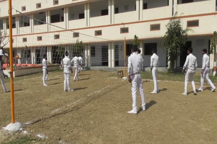 Gramya Bharati Purv Madhyamik Shikshalaya-Sports